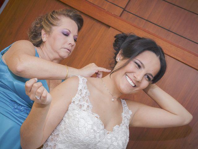 El matrimonio de Harold y Maria Alejandra en La Calera, Cundinamarca 9