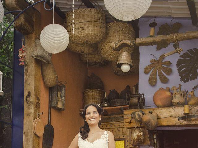 El matrimonio de Harold y Maria Alejandra en La Calera, Cundinamarca 15