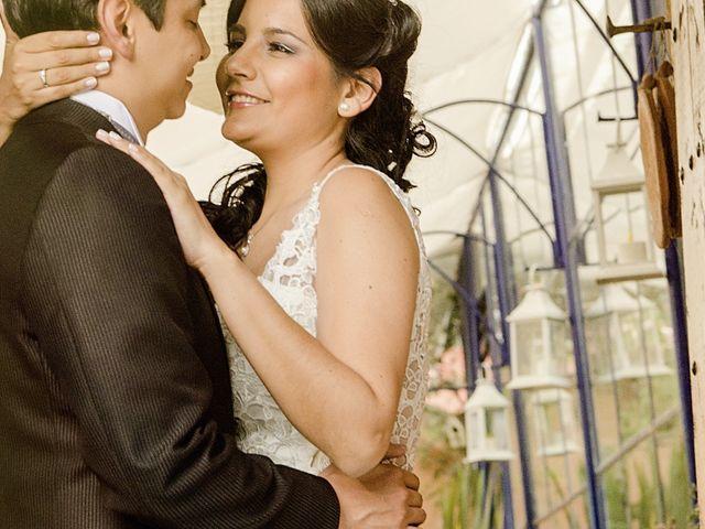 El matrimonio de Harold y Maria Alejandra en La Calera, Cundinamarca 21