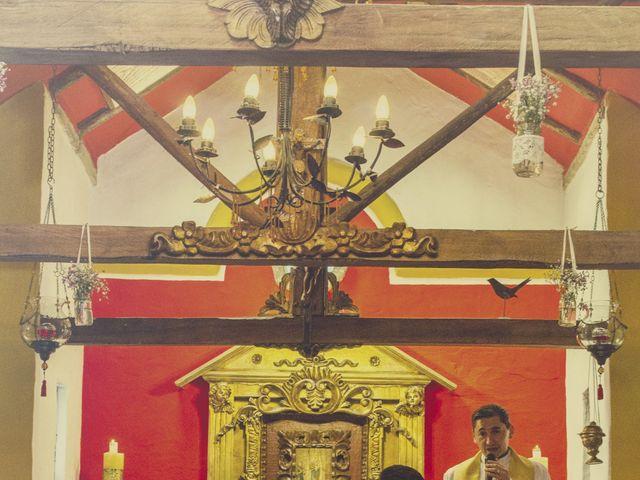 El matrimonio de Harold y Maria Alejandra en La Calera, Cundinamarca 22