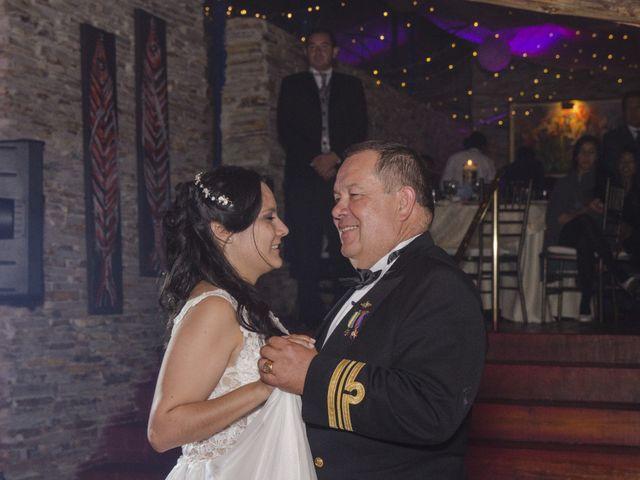El matrimonio de Harold y Maria Alejandra en La Calera, Cundinamarca 24