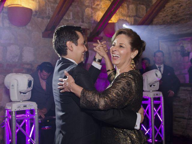 El matrimonio de Harold y Maria Alejandra en La Calera, Cundinamarca 25