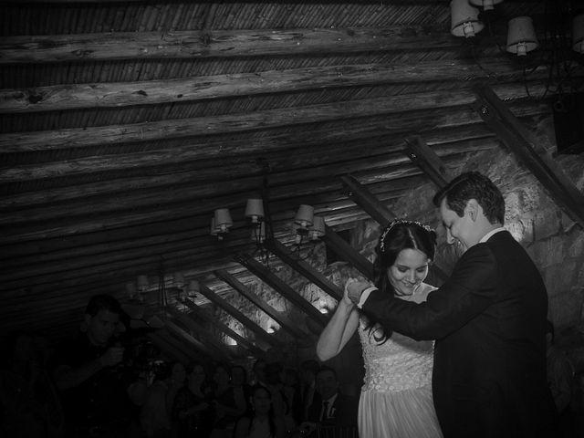 El matrimonio de Harold y Maria Alejandra en La Calera, Cundinamarca 26