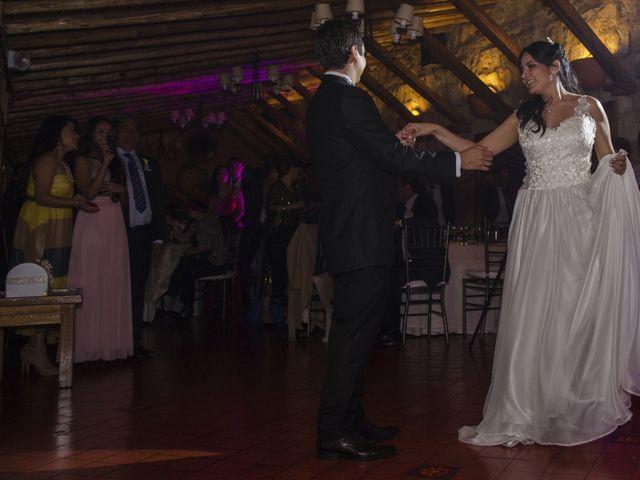 El matrimonio de Harold y Maria Alejandra en La Calera, Cundinamarca 27