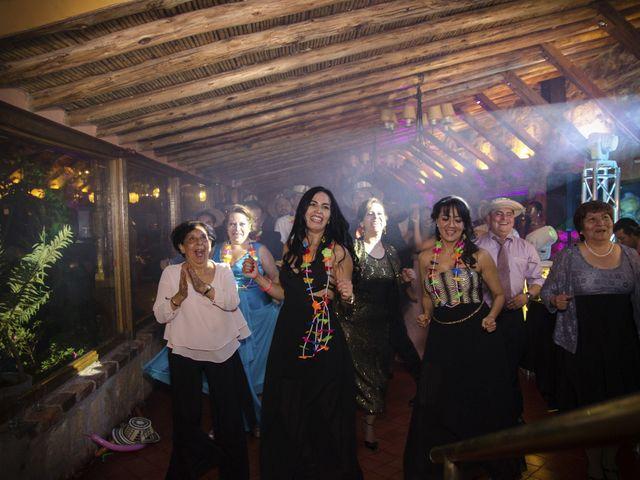 El matrimonio de Harold y Maria Alejandra en La Calera, Cundinamarca 28
