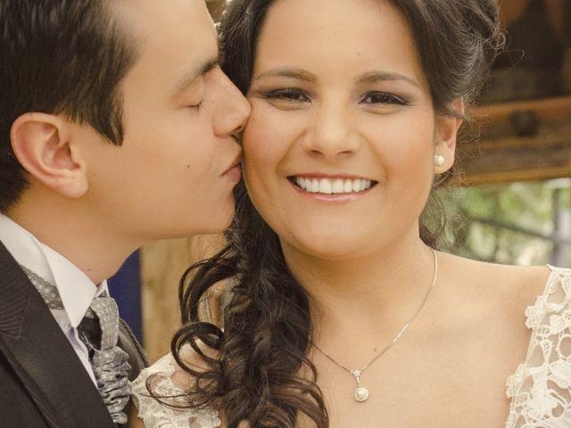 El matrimonio de Harold y Maria Alejandra en La Calera, Cundinamarca 20
