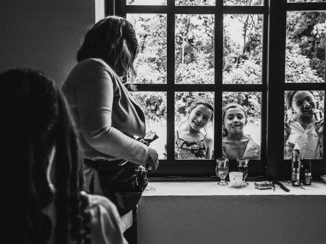 El matrimonio de Gustavo y Yeimi en Rionegro, Antioquia 3