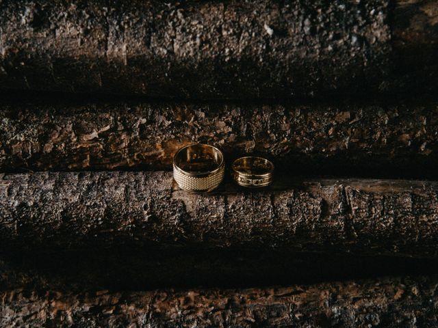 El matrimonio de Gustavo y Yeimi en Rionegro, Antioquia 4