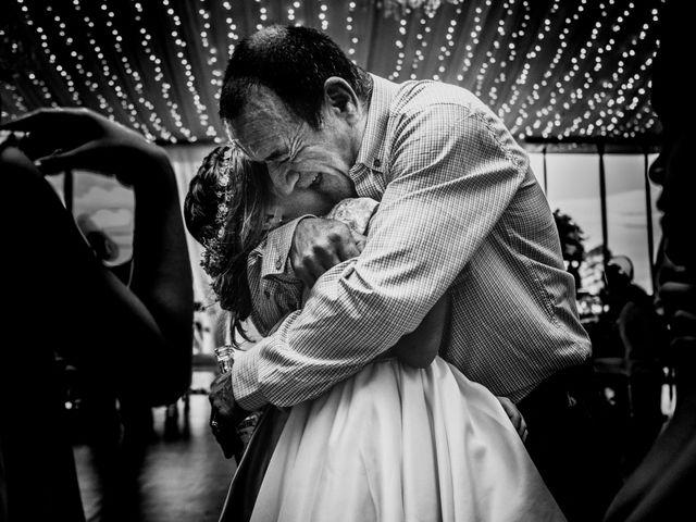 El matrimonio de Gustavo y Yeimi en Rionegro, Antioquia 42