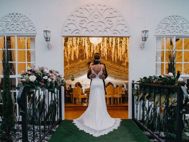 El matrimonio de Gustavo y Yeimi en Rionegro, Antioquia 43