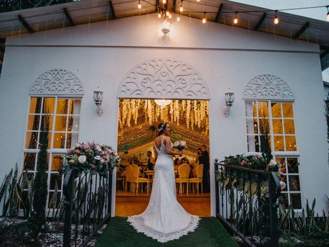 El matrimonio de Gustavo y Yeimi en Rionegro, Antioquia 44