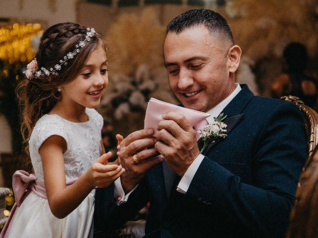 El matrimonio de Gustavo y Yeimi en Rionegro, Antioquia 47