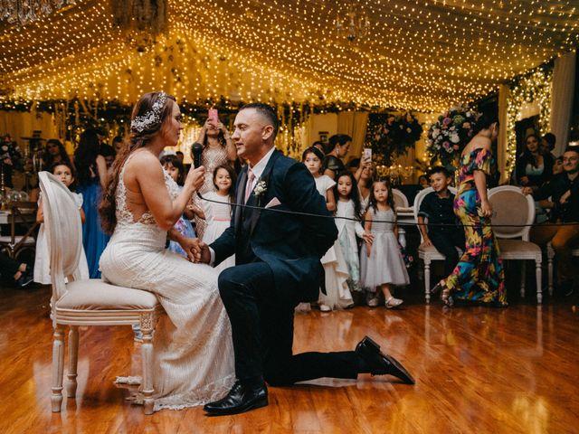 El matrimonio de Gustavo y Yeimi en Rionegro, Antioquia 48
