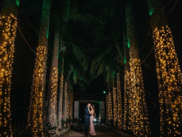 El matrimonio de Gustavo y Yeimi en Rionegro, Antioquia 50