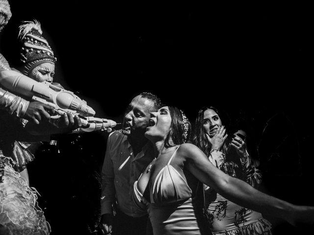 El matrimonio de Gustavo y Yeimi en Rionegro, Antioquia 56