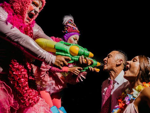 El matrimonio de Gustavo y Yeimi en Rionegro, Antioquia 2