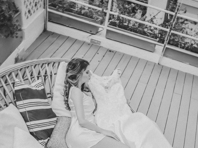 El matrimonio de Andres y Vanessa en Santa Marta, Magdalena 3
