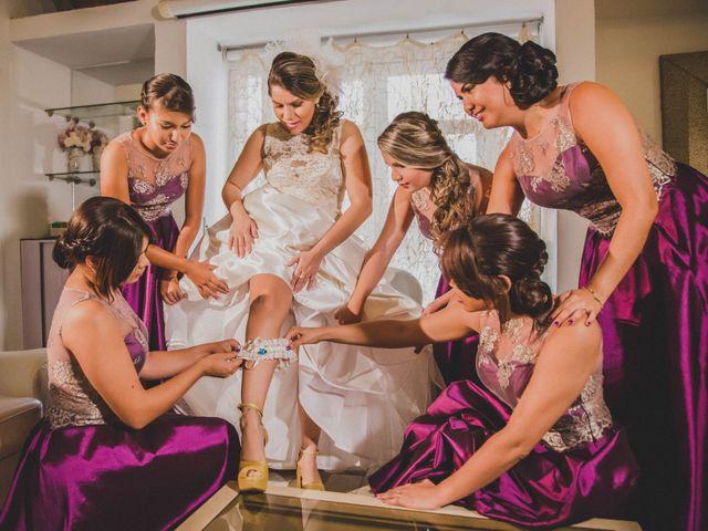 El matrimonio de Andres y Vanessa en Santa Marta, Magdalena 5