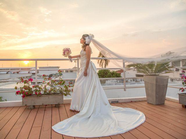 El matrimonio de Andres y Vanessa en Santa Marta, Magdalena 7