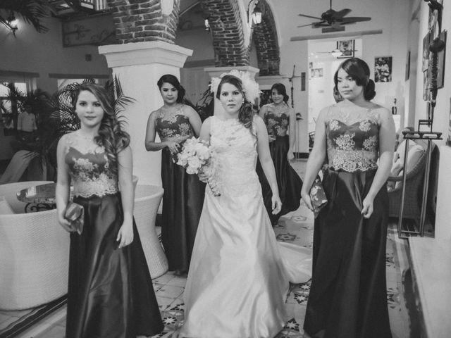 El matrimonio de Andres y Vanessa en Santa Marta, Magdalena 18