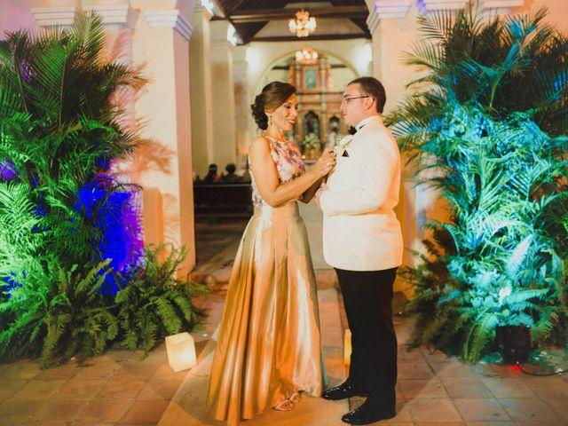 El matrimonio de Andres y Vanessa en Santa Marta, Magdalena 20