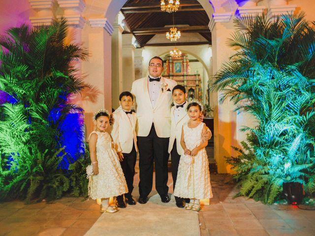 El matrimonio de Andres y Vanessa en Santa Marta, Magdalena 21