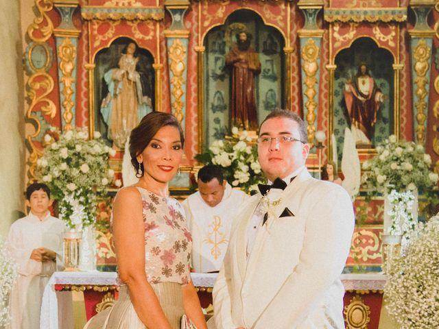El matrimonio de Andres y Vanessa en Santa Marta, Magdalena 24