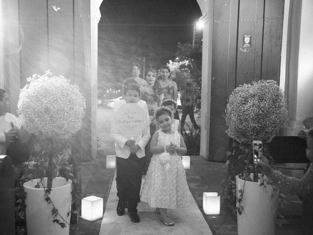 El matrimonio de Andres y Vanessa en Santa Marta, Magdalena 25