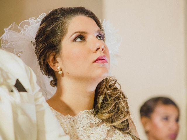El matrimonio de Andres y Vanessa en Santa Marta, Magdalena 27