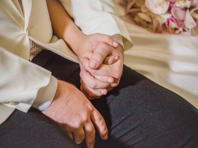 El matrimonio de Andres y Vanessa en Santa Marta, Magdalena 31
