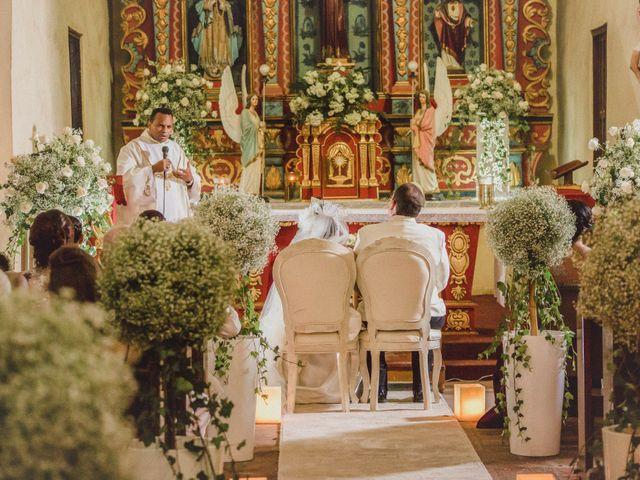 El matrimonio de Andres y Vanessa en Santa Marta, Magdalena 32