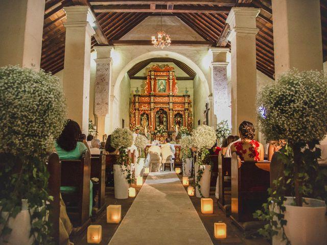 El matrimonio de Andres y Vanessa en Santa Marta, Magdalena 36