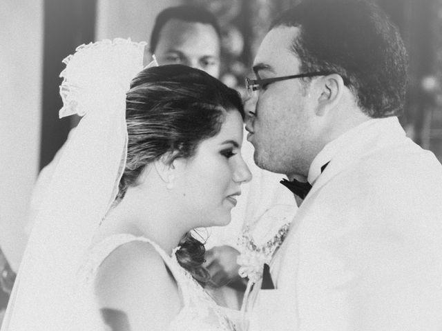 El matrimonio de Andres y Vanessa en Santa Marta, Magdalena 38