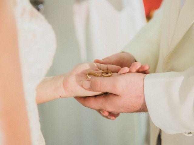 El matrimonio de Andres y Vanessa en Santa Marta, Magdalena 39