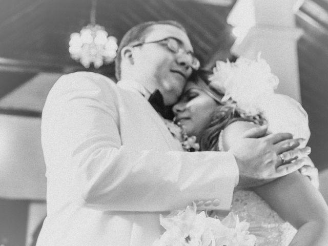 El matrimonio de Andres y Vanessa en Santa Marta, Magdalena 42