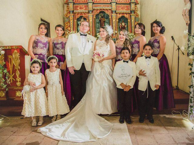 El matrimonio de Andres y Vanessa en Santa Marta, Magdalena 44