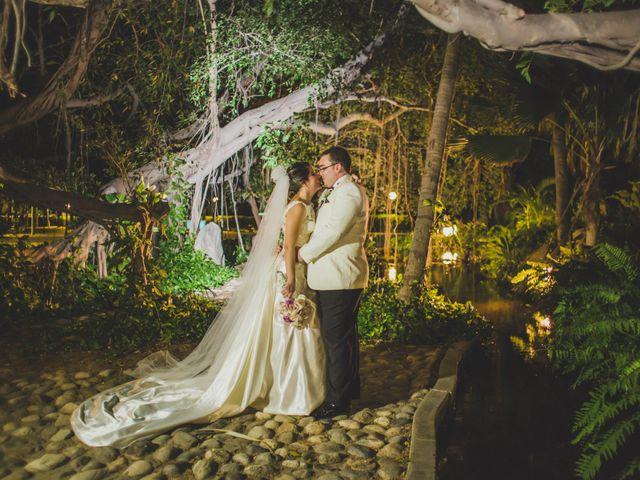 El matrimonio de Andres y Vanessa en Santa Marta, Magdalena 48