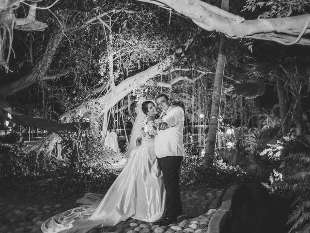 El matrimonio de Andres y Vanessa en Santa Marta, Magdalena 49