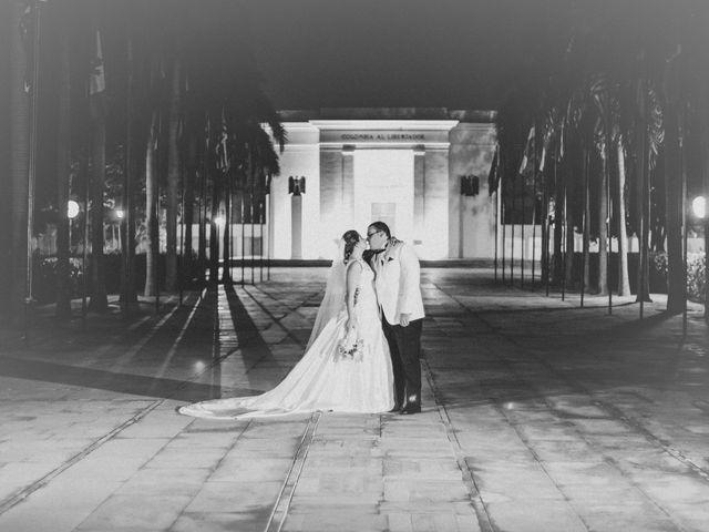 El matrimonio de Andres y Vanessa en Santa Marta, Magdalena 50