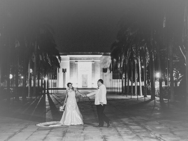 El matrimonio de Andres y Vanessa en Santa Marta, Magdalena 51