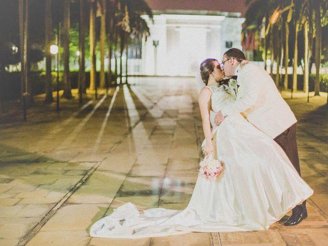 El matrimonio de Andres y Vanessa en Santa Marta, Magdalena 52