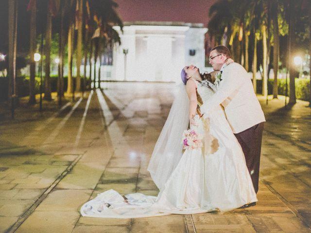 El matrimonio de Andres y Vanessa en Santa Marta, Magdalena 53