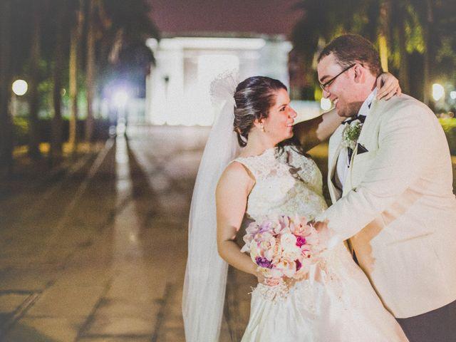 El matrimonio de Andres y Vanessa en Santa Marta, Magdalena 54