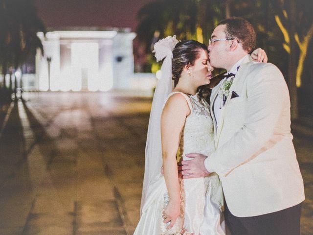 El matrimonio de Andres y Vanessa en Santa Marta, Magdalena 55