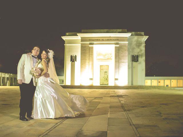 El matrimonio de Andres y Vanessa en Santa Marta, Magdalena 58
