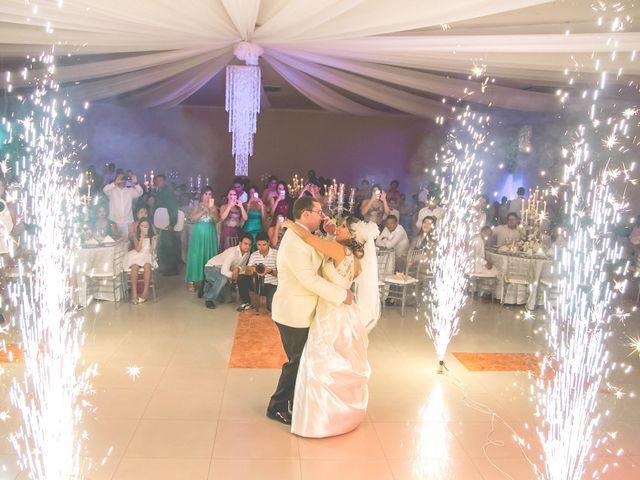 El matrimonio de Andres y Vanessa en Santa Marta, Magdalena 59