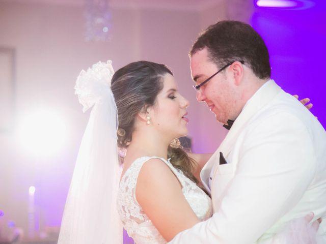 El matrimonio de Andres y Vanessa en Santa Marta, Magdalena 60