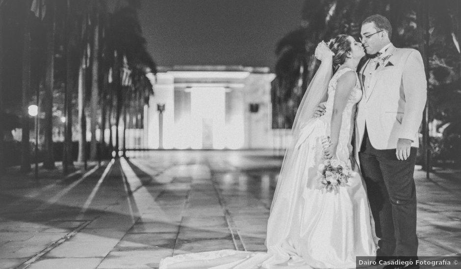 El matrimonio de Andres y Vanessa en Santa Marta, Magdalena