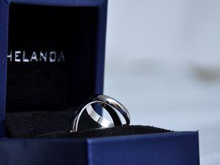 El matrimonio de Sonia y Julio 2