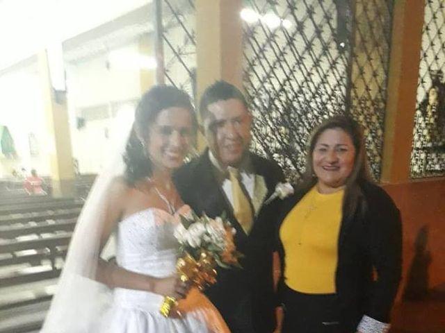 El matrimonio de Luis Alberto  y Aura Rocío en Floridablanca, Santander 3